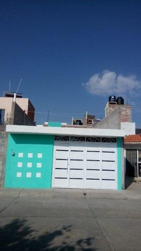 Casa En Venta En Fraccionamiento Paseo Real