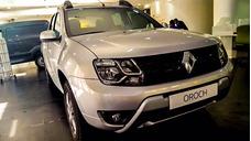 Renault Duster Oroch 1.6 2017 Entrega Inmediata