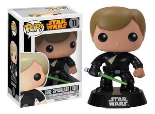 Funko Pop Star Wars Luke Skywalker (jedi)