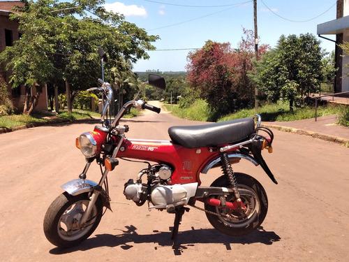 Honda Modelo 1994