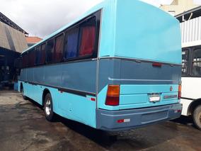 Ônibus Mb 1318 Marcopolo Para Pescaria