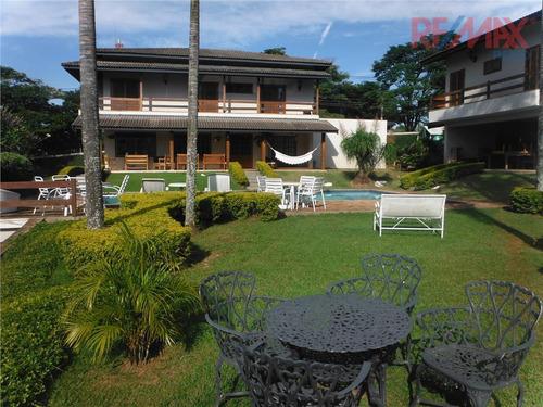 Casa A Venda Jardim Panorama - Vinhedo - Ca3875