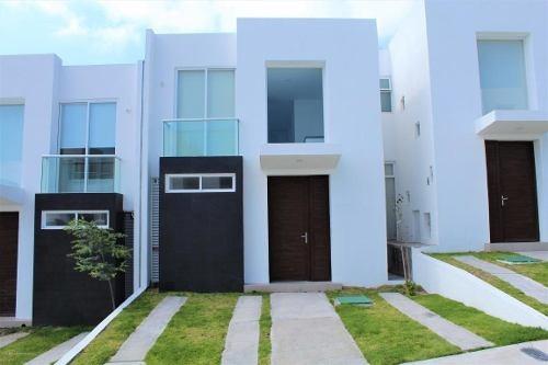 Casa En Renta En Zibata, El Marques, Rah-mx-20-606