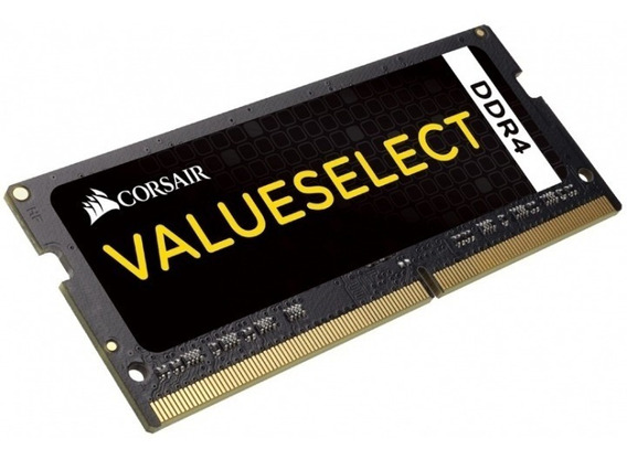 16gb 2133 Ddr4 Memoria Notebook Value Corsair C/nf