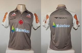 Camisa Vasco Penalty 2012