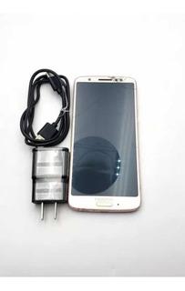 Moto G6 32gb - Oyster Blush/telefone Exclusivo (usa)/