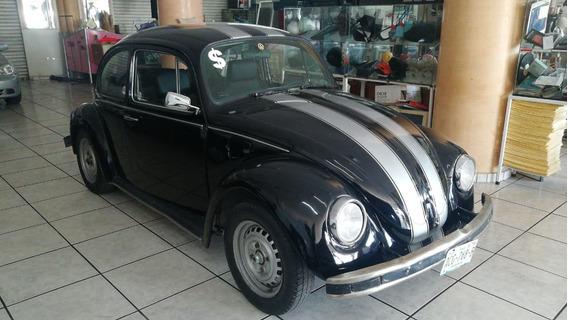Volkswagen Sedán 3 Puertas