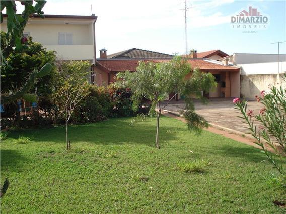 Terreno Residencial À Venda, Vila Nossa Senhora De Fátima, Americana. Te0238 - Te0238