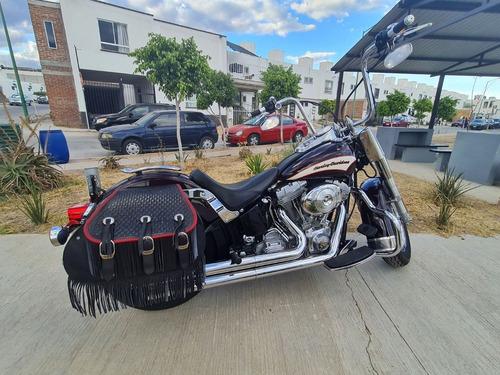 Imagen 1 de 10 de Harley Heritage