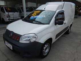Fiat Fiorino 1.4 Flex Gnv 4p