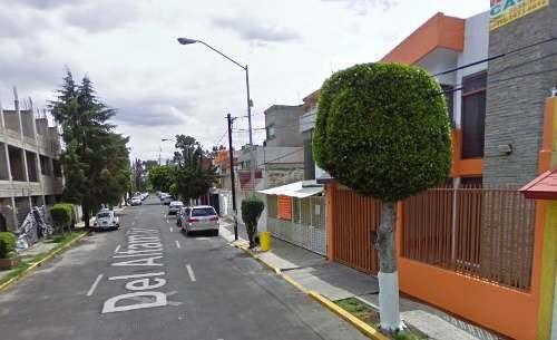 Casa En Gustavo A. Madero