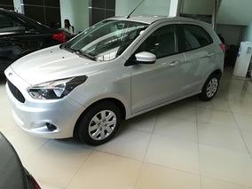Nuevo Ford Ka 1.5 16 V 105 Cv Se 5 P 0km 2018 Am4