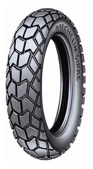 Pneu Michelin Sirac Traseiro 110/90-17 Bros/xtz 150 Crosser