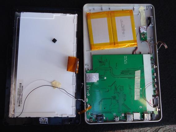 Tablet Bak Ibak-784 Sucata Para Conserto Ou Pecas Barato