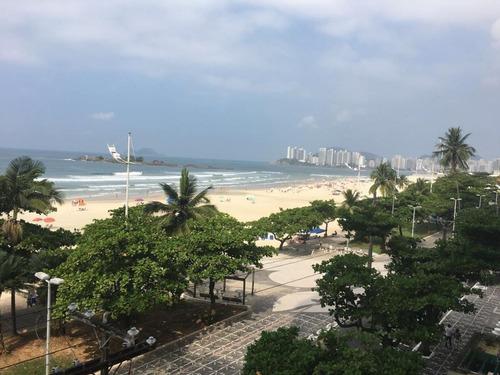 Apartamento Residencial À Venda, Pitangueiras, Guarujá - Ap6548. - Ap6548