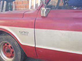 Chevrolet C-10 1972