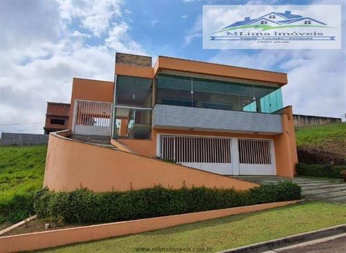 Imagem 1 de 29 de Condomínios Fechados À Venda  Em Mairiporã/sp - Compre O Seu Condomínios Fechados Aqui! - 1387359