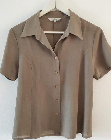 Camisa Comma Woman