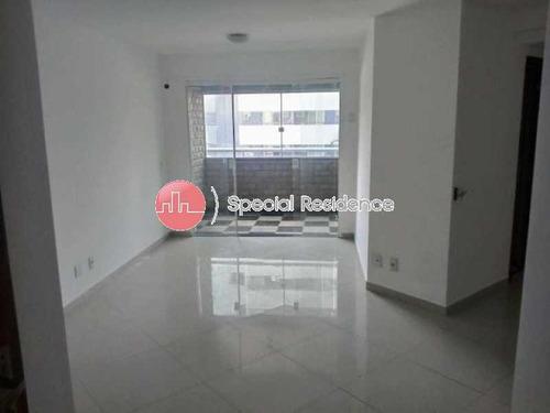 Imagem 1 de 9 de Apartamento-à Venda-barra Da Tijuca-rio De Janeiro - 201538