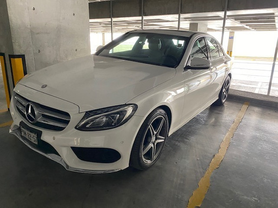 Mercedes Benz C250 Sport