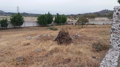 Terreno En Venta En R Tezoyuca. 1056 M2. L16