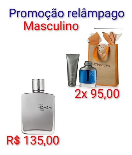 Produtos Natura Perfumaria