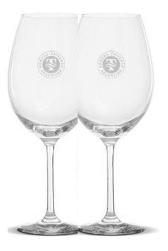 Trivento Copa De Vino ( Cristal ) - Ontherocksar