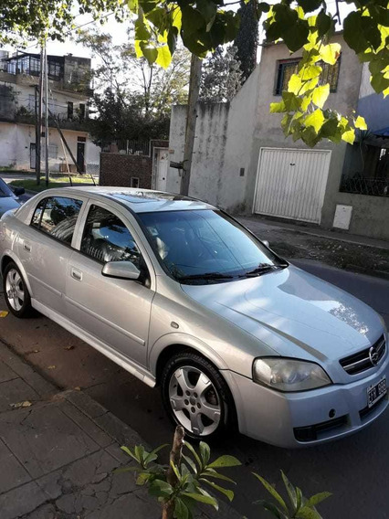 Chevrolet Astra 2.0 Cd 2003