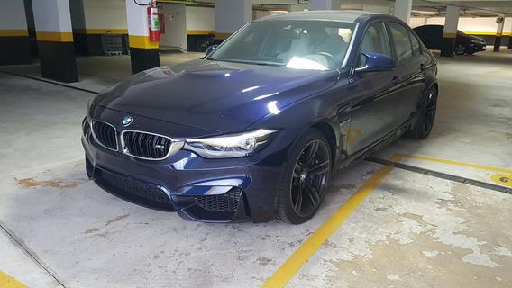 Bmw Serie M 3.0 Aut. 5p Impecável, Praticamente Zero Km!!