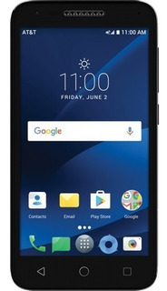 Telefono Celular Alcatel Ideal Xcite 4g Android Nuevos