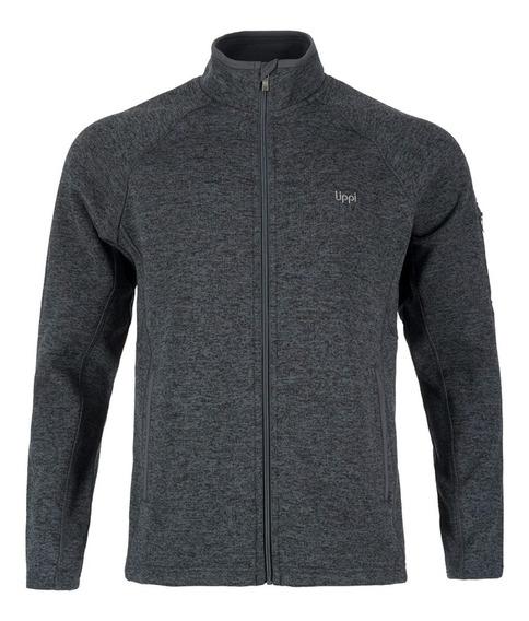 Chaqueta Hombre Lippi Coronado Blend-pro Jacket Grafito I19