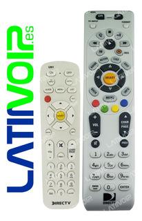 Control Directv 100% Original Paga Al Recibir La Encomienda