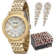 Relógio Mondaine Feminino 94772lpmvde4