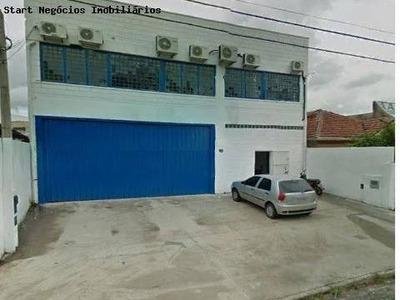 Galpão Á Venda E Para Aluguel Em Botafogo - Ga086170