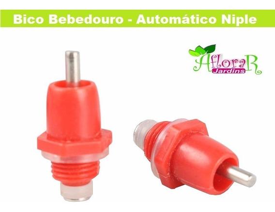 (50) Bebedouro Automático Niple # R$ 0,93 - Frete R$20,00