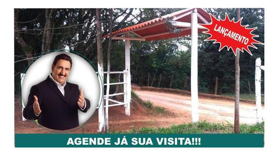 09c- Lote Ideal Sítios E Plantações!