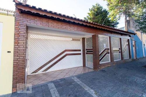 Casa Com 3 Dormitórios, Sendo 3 Suites , Piscina , Churrasqueira Lazer Completo... Para Alugar Por R$ 5.500/mês - Vila Antonieta - São Paulo/sp - Ca0927