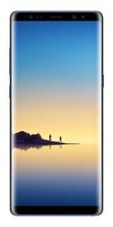 Celular Samsung Galaxy Note 8 S.o Personal Cuotas S/interés