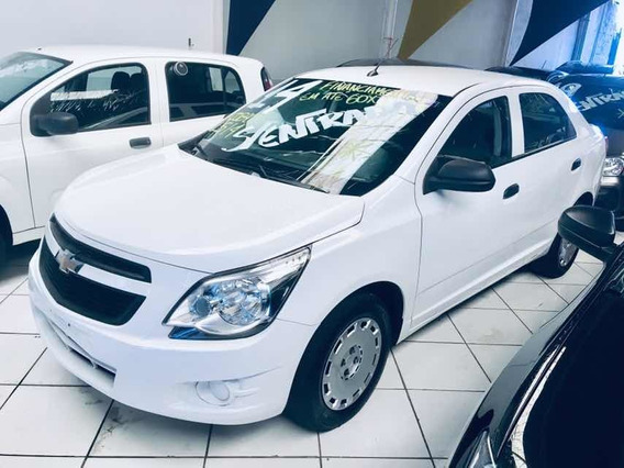Chevrolet Cobalt 1.4 Ls 4p 2014