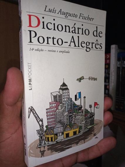 Dicionário De Porto-alegrês - Original - Frete Grátis
