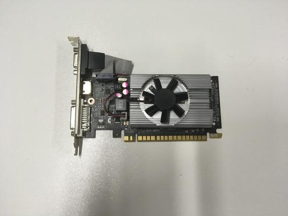 Placa De Vídeo Nvidia N210 Md1g/d3
