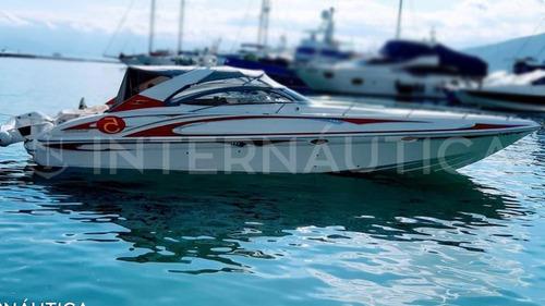 Imagem 1 de 14 de Axtor 46 2008 Offshore Superboats Cougar Magnum Force One