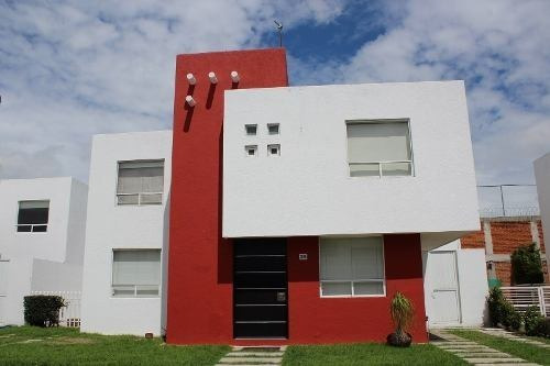 Casa En Renta En San Pedro Cholula