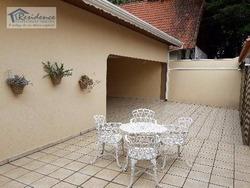 Casa Residencial Para Venda E Locação, Vila Georgina, Indaiatuba - . - Ca0226