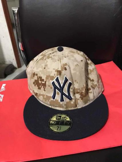 Gorra Yankees 59 New Era