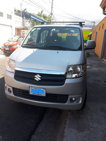 Suzuki Apv Suzuki Apv