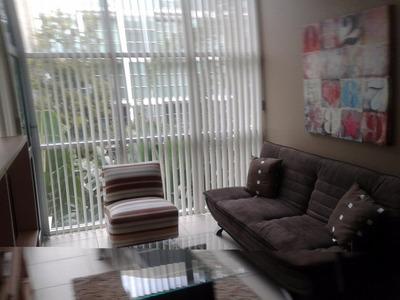 Elegante Suite Amueblado Excelente Ubicación En Cuernavaca