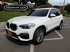 Bmw X3 Xdrive 30i 3.0 Turbo 4x4 Automática