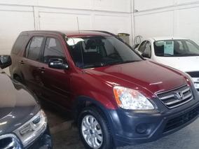 Honda Cr-v At