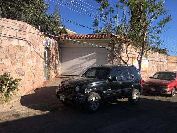 Casa En Venta Fracc Los Remedios Durango